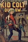 Cover for Kid Colt Outlaw (Marvel, 1949 series) #71