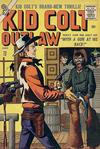 Cover for Kid Colt Outlaw (Marvel, 1949 series) #73