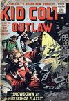 Cover for Kid Colt Outlaw (Marvel, 1949 series) #74