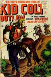 Cover for Kid Colt Outlaw (Marvel, 1949 series) #76