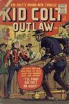 Cover for Kid Colt Outlaw (Marvel, 1949 series) #77