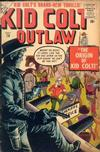 Cover for Kid Colt Outlaw (Marvel, 1949 series) #79
