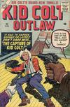 Cover for Kid Colt Outlaw (Marvel, 1949 series) #83