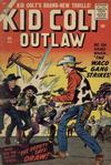 Cover for Kid Colt Outlaw (Marvel, 1949 series) #85