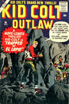 Cover for Kid Colt Outlaw (Marvel, 1949 series) #86