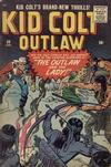 Cover for Kid Colt Outlaw (Marvel, 1949 series) #88