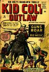 Cover for Kid Colt Outlaw (Marvel, 1949 series) #89