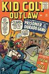 Cover for Kid Colt Outlaw (Marvel, 1949 series) #92