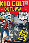 Cover for Kid Colt Outlaw (Marvel, 1949 series) #94