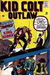 Cover for Kid Colt Outlaw (Marvel, 1949 series) #98