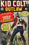 Cover for Kid Colt Outlaw (Marvel, 1949 series) #105