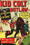 Cover for Kid Colt Outlaw (Marvel, 1949 series) #106