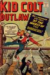 Cover for Kid Colt Outlaw (Marvel, 1949 series) #109
