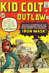Cover for Kid Colt Outlaw (Marvel, 1949 series) #110