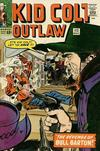 Cover for Kid Colt Outlaw (Marvel, 1949 series) #113