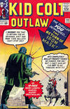 Cover for Kid Colt Outlaw (Marvel, 1949 series) #114