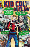 Cover for Kid Colt Outlaw (Marvel, 1949 series) #120