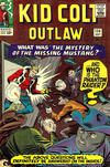 Cover for Kid Colt Outlaw (Marvel, 1949 series) #124