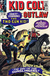 Cover for Kid Colt Outlaw (Marvel, 1949 series) #125