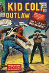 Cover for Kid Colt Outlaw (Marvel, 1949 series) #126