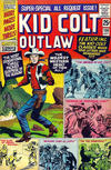 Cover for Kid Colt Outlaw (Marvel, 1949 series) #130