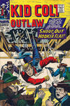 Cover for Kid Colt Outlaw (Marvel, 1949 series) #134