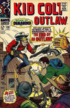 Cover for Kid Colt Outlaw (Marvel, 1949 series) #138