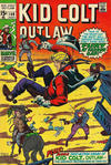 Cover for Kid Colt Outlaw (Marvel, 1949 series) #140