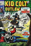 Cover for Kid Colt Outlaw (Marvel, 1949 series) #141