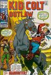Cover for Kid Colt Outlaw (Marvel, 1949 series) #146