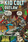 Cover for Kid Colt Outlaw (Marvel, 1949 series) #147