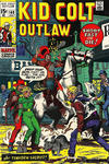 Cover for Kid Colt Outlaw (Marvel, 1949 series) #148