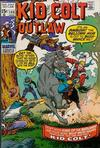 Cover for Kid Colt Outlaw (Marvel, 1949 series) #149