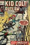 Cover for Kid Colt Outlaw (Marvel, 1949 series) #150