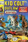 Cover for Kid Colt Outlaw (Marvel, 1949 series) #151