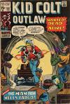 Cover for Kid Colt Outlaw (Marvel, 1949 series) #152