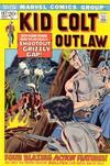 Cover for Kid Colt Outlaw (Marvel, 1949 series) #157