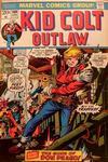 Cover for Kid Colt Outlaw (Marvel, 1949 series) #169