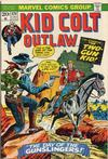 Cover for Kid Colt Outlaw (Marvel, 1949 series) #171