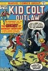 Cover for Kid Colt Outlaw (Marvel, 1949 series) #176