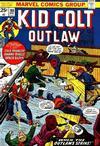 Cover for Kid Colt Outlaw (Marvel, 1949 series) #188