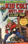 Cover for Kid Colt Outlaw (Marvel, 1949 series) #200