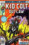 Cover for Kid Colt Outlaw (Marvel, 1949 series) #216
