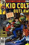 Cover for Kid Colt Outlaw (Marvel, 1949 series) #226
