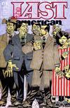 Cover for The Last American (Marvel, 1990 series) #3