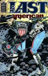 Cover for The Last American (Marvel, 1990 series) #4