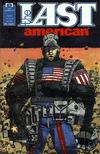 Cover for The Last American (Marvel, 1990 series) #1
