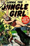 Cover for Lorna the Jungle Girl (Marvel, 1954 series) #11