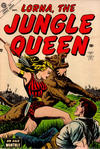 Cover for Lorna the Jungle Queen (Marvel, 1953 series) #3