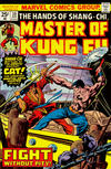Cover Thumbnail for Master of Kung Fu (1974 series) #39